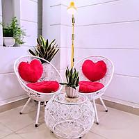 Bộ bàn ghế sân vườn - NAVICOM