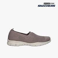 SKECHERS - Giày slip on nữ Seager Athletic 49663-TPE