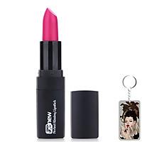 Son lì siêu mềm mượt Benew Perfect Kissing Lipstick Hàn Quốc 3.5g # 06 Baby Pink Tặng móc khoá
