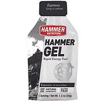 Gel uống bổ sung năng lượng - Hammer Nutrition Hammer Gel vị Cafe HM 301