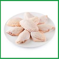 [Chỉ Giao HN] - Green Chicken - Cánh gà (khay 650gram)