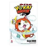 Yo-Kai Watch - Đồng Hồ Yêu Quái Tập 3