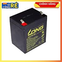 Bình ắc quy LONG 12v 5ah WP5-12