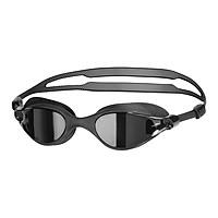 Kính Bơi Nam Nữ Speedo Vue Au (Asia Fit) Black Smoke 270519 (Size One Size)