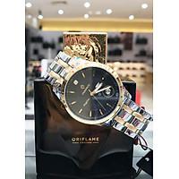 Đồng hồ nam Sunrise DM784SWA [Full Box] - Kính Sapphire, chống xước, chống nước - Dây thép không gỉ