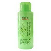 Nước hoa hồng ngừa mụn Dr.Morita Tea Tree Pore Purifying Toner 150g