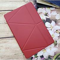 Bao da dành cho Samsung Galaxy Tab A7 Lite - T220/T225 ONJESS lưng silicon - Hàng Chính Hãng