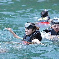 Tour Cù Lao Chàm 1 ngày đón tại cảng Cửa Đại