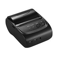 Máy In Nhiệt USB Không Dây Mini POS-5802LN (58mm)