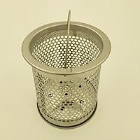 Rọ chắn rác dành cho các loại bồn rửa chén inox