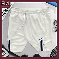 Quần short nam thể thao thun lạnh cao cấp thoải mái, năng động, trẻ trung – FORMEN SHOP – FMPS135