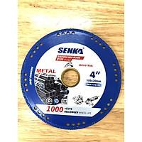 ALL-IN-1: Lưỡi cắt sắt kim cương đa năng cho máy tua nhanh 105mm SENKA