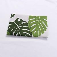 50x50cm Vải CanVas Vintage Vải Bố Phông Nền Chụp Ảnh DC001