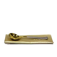 Muỗng chuyên dụng thử Cafe Artisan Professional Cupping Spoon - Chính hãng Brewista