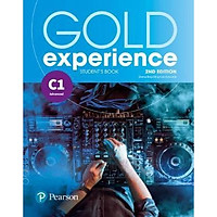 Gold Experience 2Ed - C1 Student Book