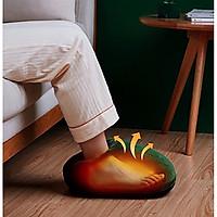 Túi sưởi chân cắm sạc USB tiện lợi