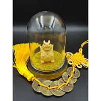 Tượng Mạ Vàng Cao Cấp Tỳ Hưu S1 – Kai Gold