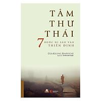 Tâm Thư Thái