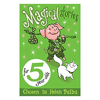 Magical Stories For 5 Year Olds