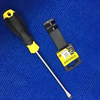 Tua vít dẹp 6.5x150mm Stanley có từ STMT60828-8