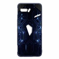 Ốp Lưng Dẻo Dành Cho Asus Rog Phone 2 In Hình Phần A - Handtown - Hàng Chính Hãng