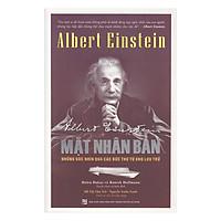 Einstein Mặt Nhân Bản