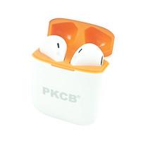 Tai Nghe Bluetooth Mini Không Dây PKCB - Hàng Chính Hãng