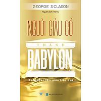 Người giàu có thành Babylon