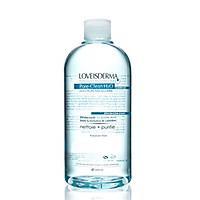 Nước tẩy trang Loveisderma Pore - Clean H2O 500ml xanh dương