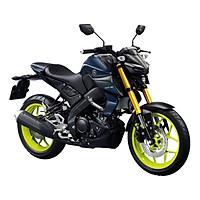 Xe Máy Yamaha MT-15 - Xanh - Hàng Nhập Khẩu