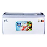 Tủ Đông Kính Lùa Sumikura SKFS-500C (500L) - Hàng Chính Hãng