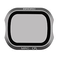 UV CPL ND4 ND8 ND16 ND32 Lens Filter Compatible with DJI MAVIC 2 Pro Drone Camera, Aluminum alloy + optical glass