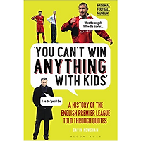 You Can't Win Anything With Kids