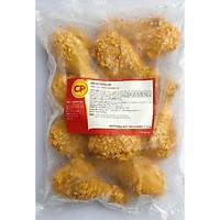 Đùi gà chiên Nguyên bản túi 10 đùi(1,25kg) CP