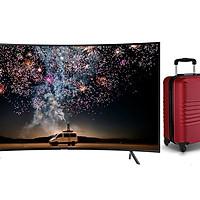 Smart Tivi Samsung 4K 49 inch UA49RU7300 -  Tặng vali thời trang - Hàng Chính Hãng