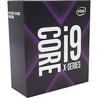 CPU Core i9-9820X hàng chính hãng