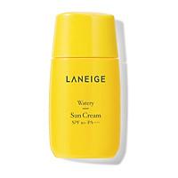 Kem Chống Nắng Cho Da Thường Đến Da Khô Laneige Watery Sun Cream SPF50+ PA++++ 270281012 (50ml)