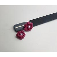 Hoa bột vẽ nổi fatasy sản phẩm trang trí móng.HN028