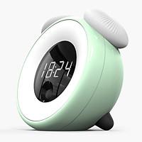 Đồng hồ tích hợp đèn ngủ thông minh LYL YD-208