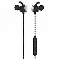 Combo Tai Nghe Bluetooth Remax RB-S10 + Tặng Miếng Dán Socket Quấn Tai Nghe  - Hàng Chính Hãng