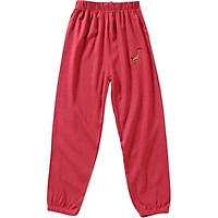 Summer Kids PANTS Children Thin Anti-Mosquito Casual Pants Baby Pajama Pants Boys Girls Soft Cotton Bloom Pants
