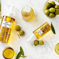 Dầu Tẩy Trang DHC Deep Cleansing Olive Oil NHẬT BẢN