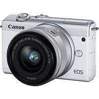 Máy Ảnh Canon EOS M200 KIT 15-45mm - Hàng Nhập Khẩu
