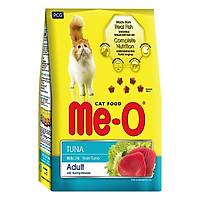Thức Ăn Cho Mèo Me-O Adult Vị Cá Ngừ (350g)