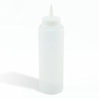 Lọ nhựa đựng nước sốt 0.4L HORECA Samkwang SKCAMEL PE40CW