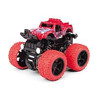 Đồ chơi xe ô tô địa hình chạy đà KAVY quán tính bằng nhựa nguyên sinh an toàn, chạy rất xa và khỏe