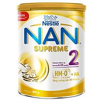 Sữa Bột Nan Supreme 2 - 800g