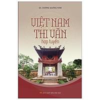 Việt Nam Thi Văn Hợp Tuyển
