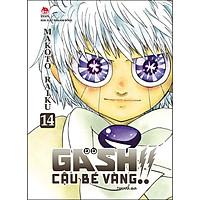 Gash - Cậu Bé Vàng!! Tập 14