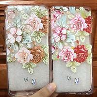 Ốp hoa đính đá cực đẹp cho Xiaomi redmi note5pro / redmi Note5
